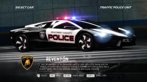 Police Reventon
