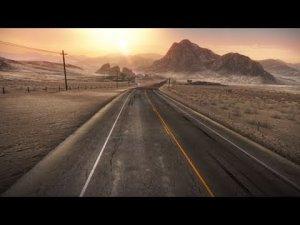 Seacrest County Road