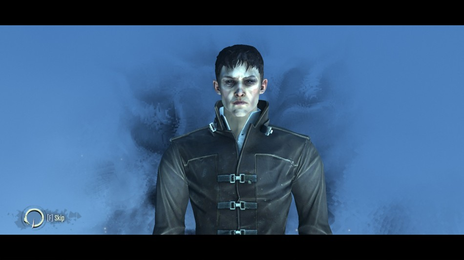 Dishonored: Outsider