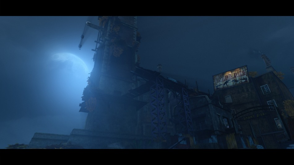 Dishonored: Moonlit Tower