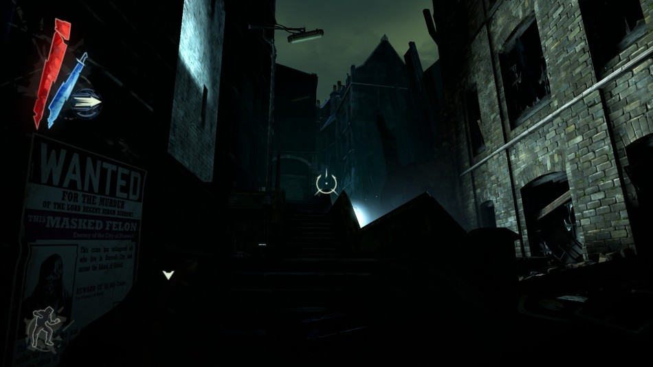 Dishonored: The Zombie District