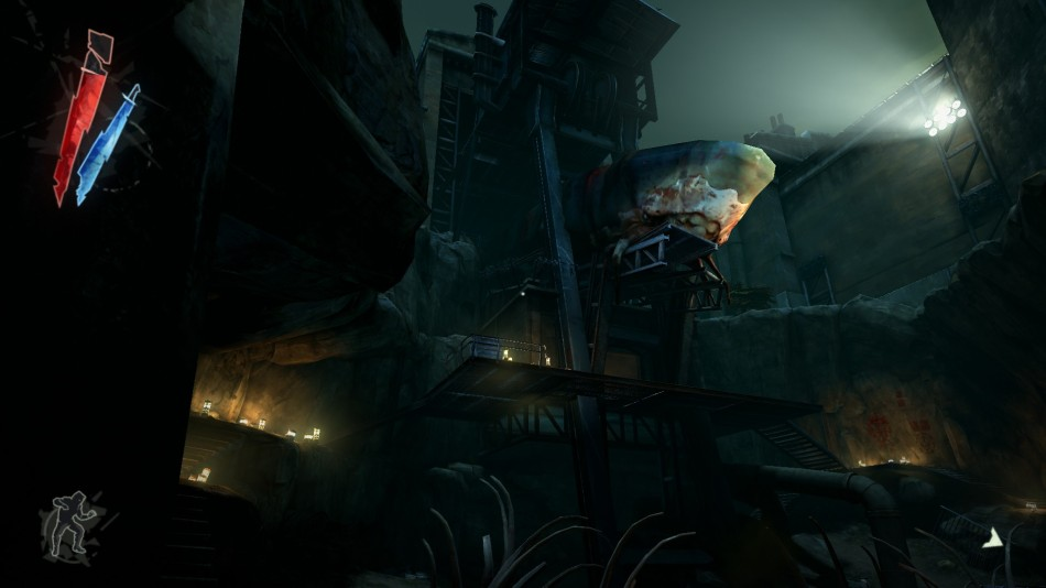 Dishonored: Roof made of Whale