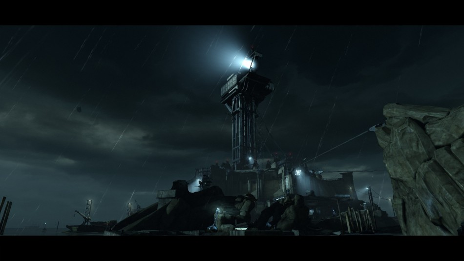 Dishonored: Final Mission High Chaos