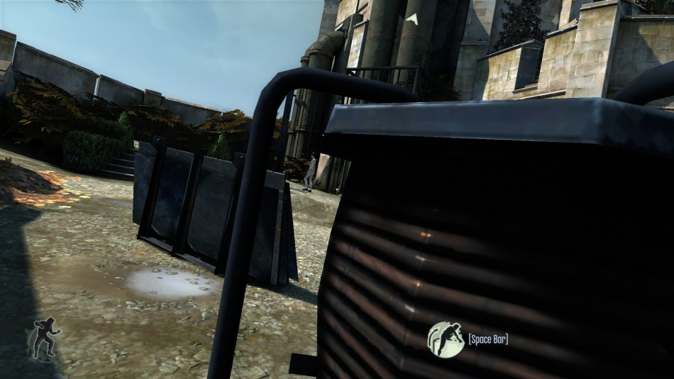 Dishonored: Eavesdrop Before Assassination